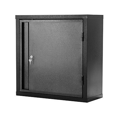 Romak 600 x 600 x 250mm Wall Mounted Garage Cabinet