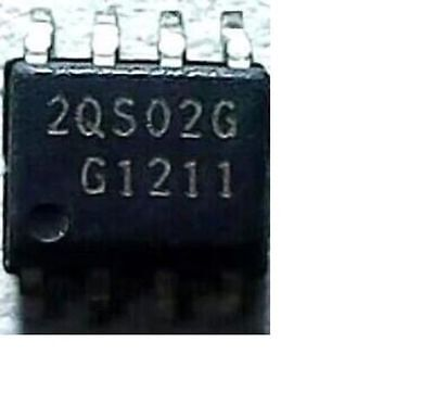 ICE2QS02G 2QS02G SMD Integrated Circuit from UK Seller
