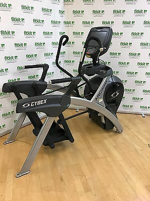 Cybex Arc Trainer 770AT Total Body Cross Trainer  Commercial Gym Equipment