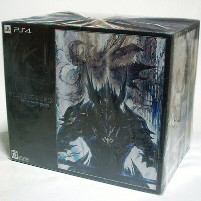 NEW Final Fantasy XIV Heavensward Collector's Edition Japan ver. FFXIV F/S