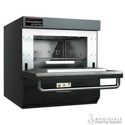 Super Fast Oven Woodson Pronto Quick Performance 32 Amps Programmable W.PO52