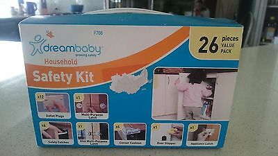 Dreambaby Safety First Kit