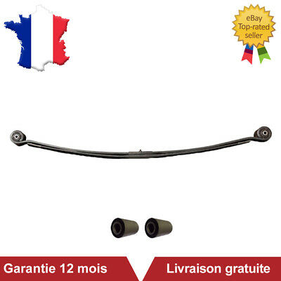 Iveco Daily III, IV 35S Ressorts à Lames (1 Feuille) Arriere 500359935 50037768