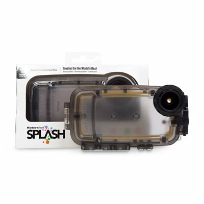 Watershot Underwater Camera Housing for the IPhone 5/5s/SE