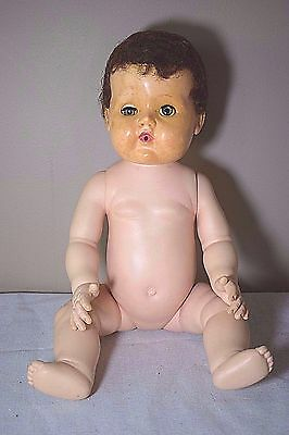 1950's American Character Tiny Tears Doll