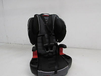 Britax E9LY76L G1.1 Frontier Clicktight Harness-2-Booster Car Seat Vibe 12/15