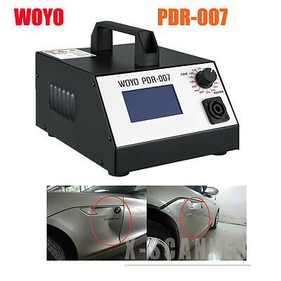 Induction Heater For Removing Dents Garage Tools Sheet Metal Tools WOYO PDR007