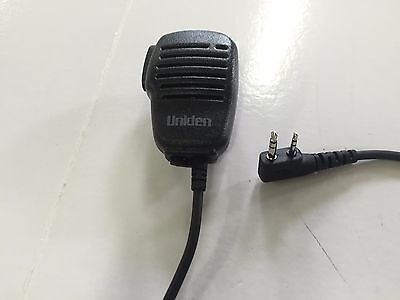 Speaker Microphone Sm-800 To Suit Uh-810/820/835/850