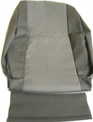 Mercedes sprinter drivers seat cover brand new genuine for Mercedes benz original seat covers