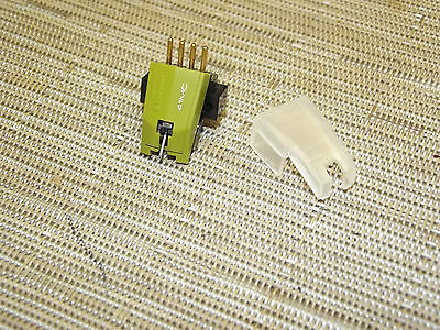 Pioneer 41MC Moving Coil New cartridge  with  original  Stylus NOS