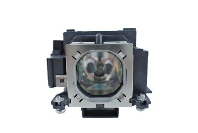 OEM Equivalent Bulb with Housing for EIKI LC-WB200A Projector