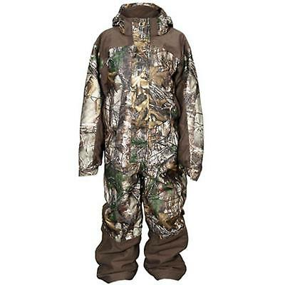 Rocky prohunter youth waterproof camo coverall APX ME APX HW00138