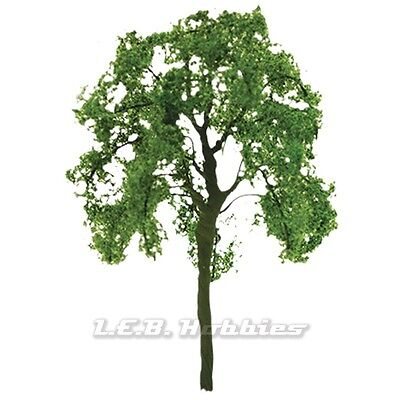 "JTT Scenery Products Ash Tree O-Scale 4"" Professional Series, 2/pk 94426"
