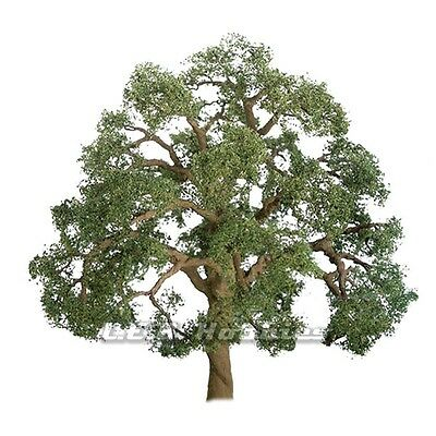 "JTT Scenery Products Live Oak Tree O-Scale 5"" Professional Series, 1/pk 96043"