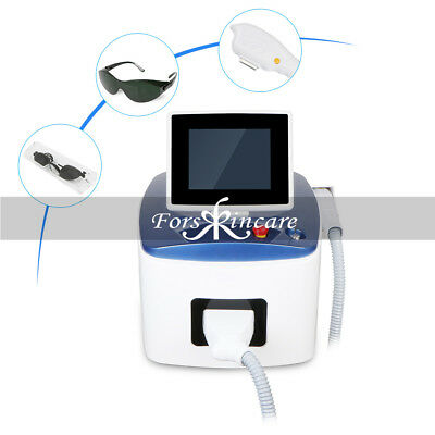 E Light Hair Removal Machine IPL Acne Removal Skin Rejuvenation Machine Salon