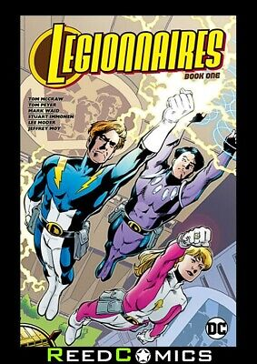 LEGIONNAIRES BOOK 1 GRAPHIC NOVEL New Paperback *384 Pages*
