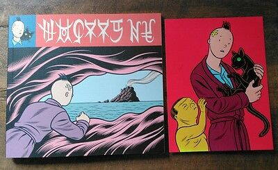 Johnny 23 - Charles Burns - ltd edition, includes silkscreen print