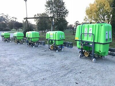 Agrolead Boom Sprayers