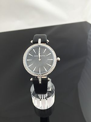 Daniel Hechter Ladies Watch Made In France Swarovski Crystal DHD010S-AA UK Sale