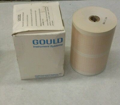 Accuchart Gould Thermal Activated Paper 11-2925-37