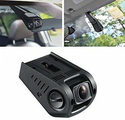 ODRVM Full HD 1080P Dash Cam for Cars Dashboard Camera Stealth Vehicle Video 6G