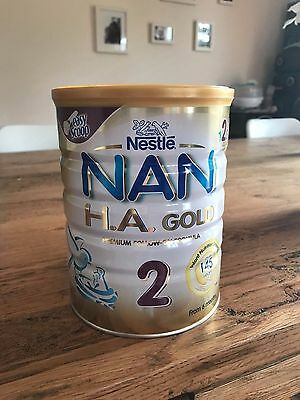 NAN Gold HA 2 - Old formula