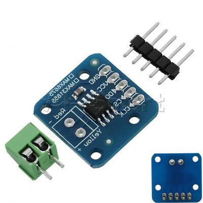 MAX6675/MAX31855 K Type Thermocouple Sensor Module Breakout Board Temperature AS