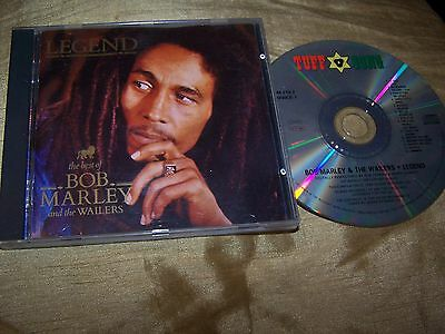 Bob Marley Legend Best Cd Is This Love Exodus Jamming No Woman No Cry Stir It Up