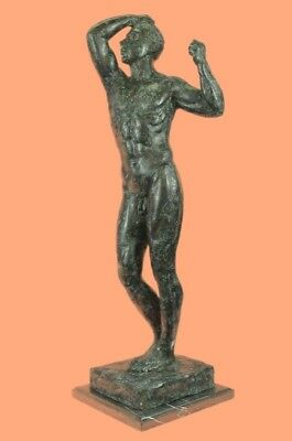 Collections: European Art: The Age of Bronze, Figuretra Large-sized First Pro