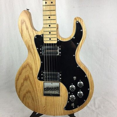 Peavey T-60 Electric Guitar With Case