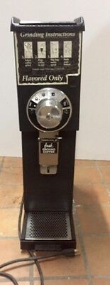 BUNN G3 HD Coffee Grinder Molino de Cafe