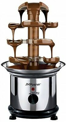 NEW Cascade Chocolate Fountain - Chocolate Fountains