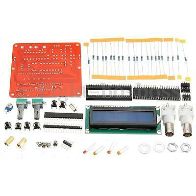 DDS Function Signal Generator Module Sine Square Sawtooth Triangle Wave Kit DIY