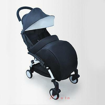 Universal Windproof Warm Baby Stroller Foot Muff Buggy Pushchair Pram Foot Cover