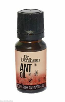 Original Ant Egg Oil Permanent Hair Reduction and Removal 10ml