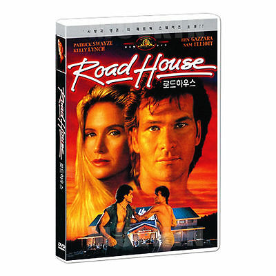 Road House (1989) DVD - Rowdy Herrington, Patrick Swayze
