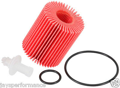Kn Oil Filter (Ps-7023) Replacement High Flow Filtration
