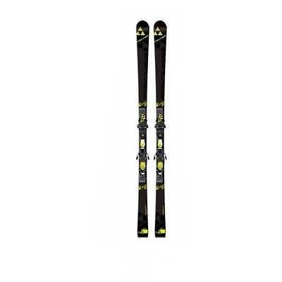 Fischer RC4 Worldcup GS Junior Curv Booster 165cm 2017 (Skis Only)