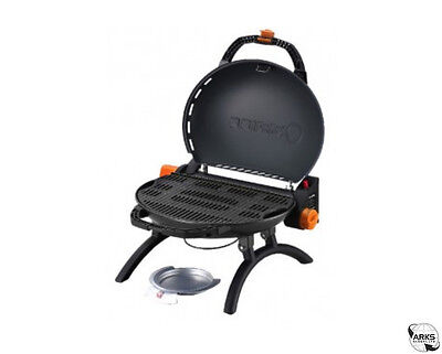 IRODA O-Grill 500 Portable Gas BBQ - OGRILL500