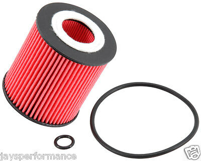 Kn Oil Filter (Ps-7013) Replacement High Flow Filtration