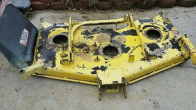 John Deere Commercial 60 Mower Deck  for 4000 Series Tractor