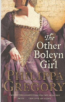 The Other Boleyn Girl, Philippa Gregory, Book, New (Paperback)