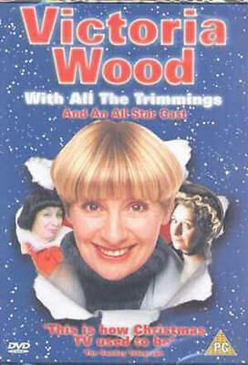 Victoria Wood: All the Trimmings [DVD]