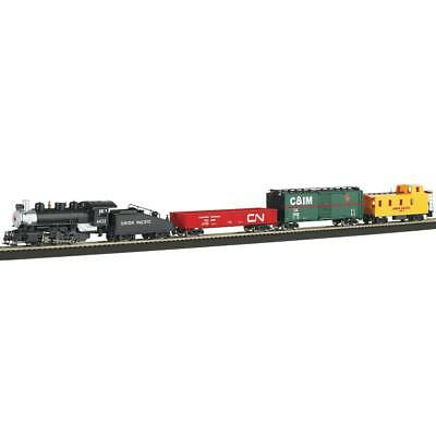 NEW Bachmann Pacific Flyer Set HO 00692