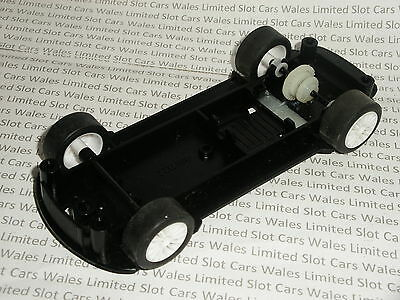 Scalextric - Rally Car - Chassis & Axle Sets - Mint