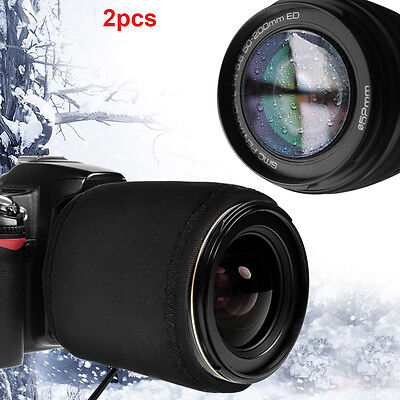 2 x USB Digital Camera Dew Lens Heater Strip Frame Heater Telescope Cup Warmer