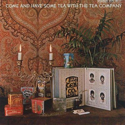 TEA COMPANY - Come And Have Some Tea With - LP World In Sound