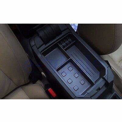 Control Armrest Storage Secondary Glove Box Container For TOYOTA RAV4 K6