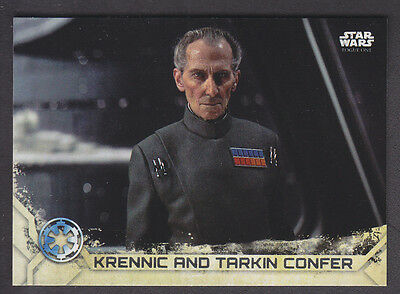 Topps Star Wars - Rogue One Series 2 - Base Card # 13