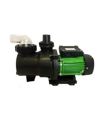 Hydro-Pro FCP Swimming Pool Pump
